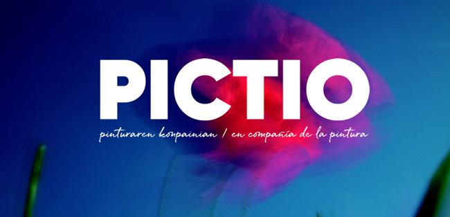 #PICTIO,en compañía de la pintura