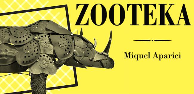 #Zooteka