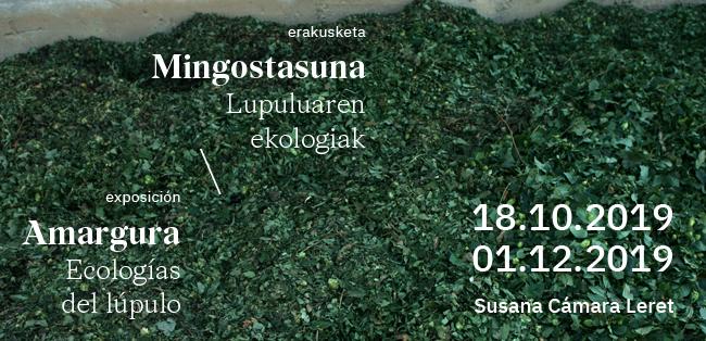#Mingostasuna: Lupuluaren ekologiak