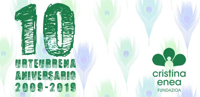 #10. URTEURRENA