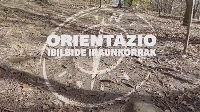#Orientazioa