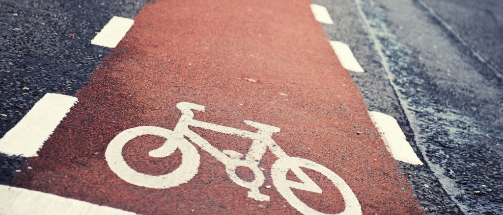 Vías ciclistas
