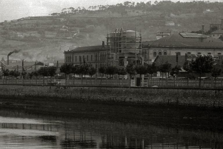 Recorriendo el patrimonio industrial del río Urumea