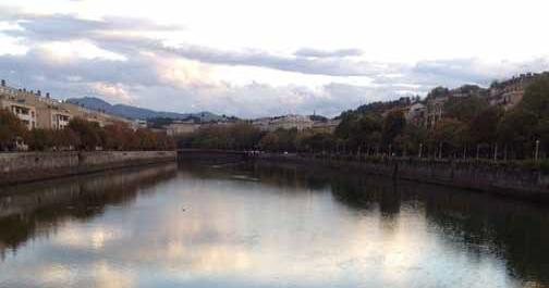 Patrimonio industrial y natural del río Urumea: dos visiones compatibles y complementarias