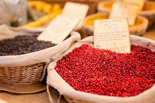 Taller formativo de extracción de semillas