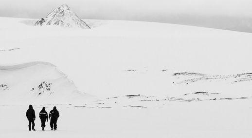 Taller infantil Música en la Antártida