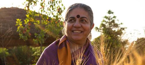 AGORA K2050: Mujeres diversas por la biodiversidad. Retos ante el cambio climático