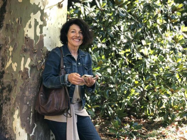 #Teresa Calo