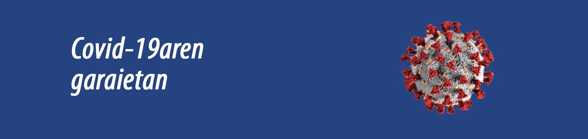 Banner covid19 eu