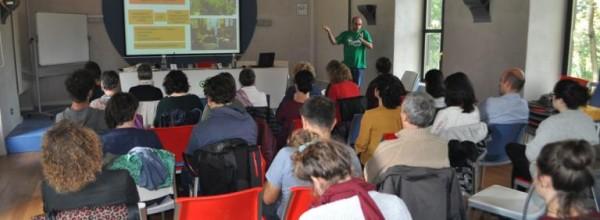 Educación agroecológica: dificultades y potencialidades Cristina Enea Fundazioa