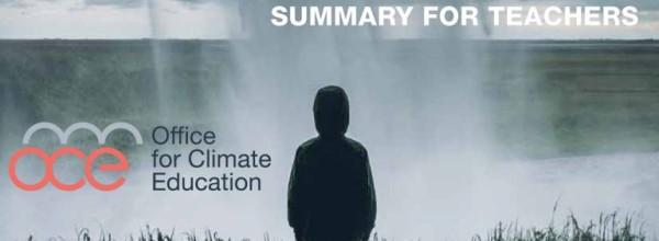 Ikasgelan klima-aldaketa azaltzeko gidaliburua Cristina Enea Fundazioa