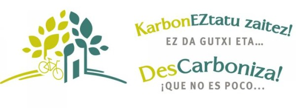 El proyecto '¡Descarboniza! Que no es poco...' llega a San sebastián Cristina Enea Fundazioa