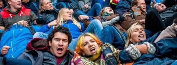 Extinction Rebellion: ¿quiénes forman parte del movimiento ecologista mundial y qué reclaman? Cristina Enea Fundazioa