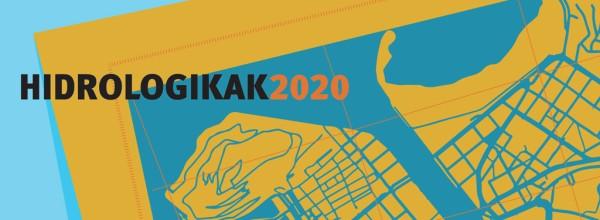 HidroLogikak2020: cartografía y mapas para conocer y entender nuestro entorno Cristina Enea Fundazioa