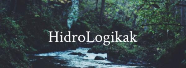 HidroLogikak Cristina Enea Fundazioa