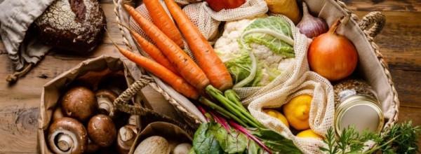 5 reglas para elegir alimentos que mejoren tu salud y la del planeta Cristina Enea Fundazioa